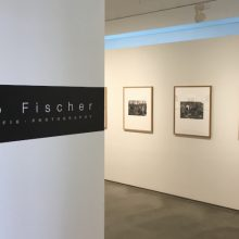 Korean Kulture visits the photography exhibition «Arno Fischer · FOTOGRAFIE»